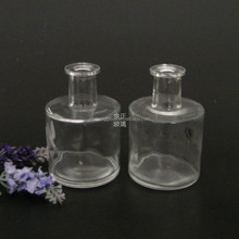 Glass,glass Material and incense bottle Industrial Use aroma diffuser bottle