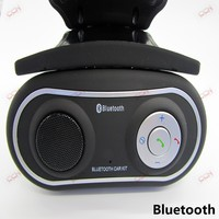 Small and exquisite steering wheel Bluetooth car kit