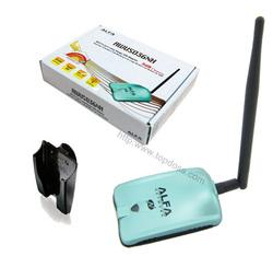 alfa awus036nh usb network adapter