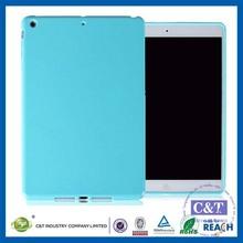 C&T Newly Arrived High Quality blue cheapest tpu case for apple ipad mini 4