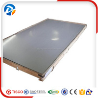 china alibaba stock large 201 stainless steel plate