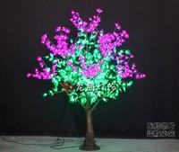 1.7m Christmas led flower tree light blossom lights
