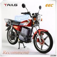 2016 dongguan TAILG EEC high power racing integral wheel adult electric motorcycle