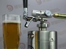 64oz stainless steel beer growler 5 liter mini keg brands