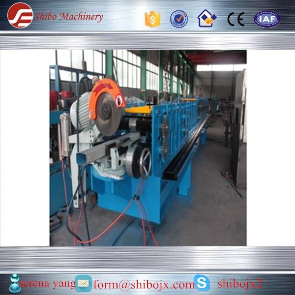 gutter machine price