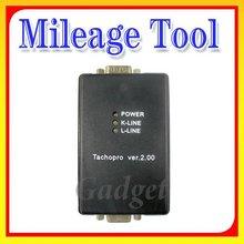 kilometer correction tool Tachpro Kit 2.0V Odometer Correction Mileage Tool