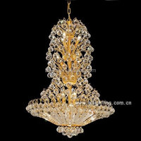 Small size home decorative fancy crystal chandelier lighting
