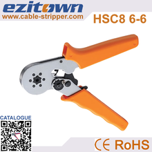 Aggraffatura capacità 0,25- 6.0mm2 risparmio energetico mini auto regolabile pinze di piegatura