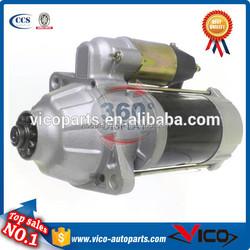 24V Truck Starter Motor For Mitsubishi 6D10,6D15,6D16 Engines,MEO37158,ME049184,ME037158