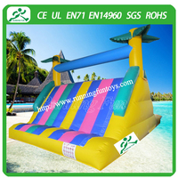 Commercial inflatable slide combo made in China