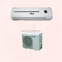 hotel use wall split type air conditioners price