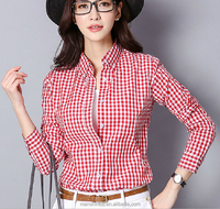 Ladies western blouse ladies shirt latest shirt design for girl 2015 fashion shirt for lady