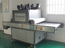 Desktop Operation Factory Direct Selling Competitive Price PSD-UV400 UV Curing Machine