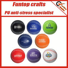 rugby anti stress balls,tennis pu ball,7cm foam circket