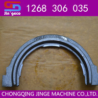 Heavy Truck Parts Reverse Shifting Fork 1268 306 035
