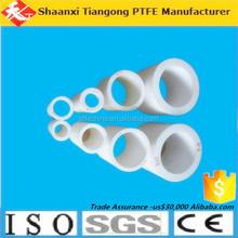 engineering plastic ptfe tubing