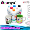 Vivid color Heat Transfer dye Sublimation Ink for Epson/Roland/Mutoh