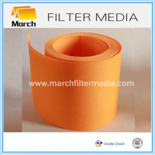 oil/air filter paper for motor/engine of car