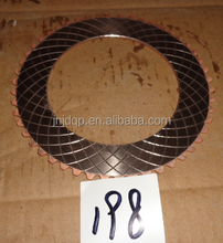 friction disc with inner tooth 860114636 for XCMG LW-300F LOADERS CONSTRUCTION MACHINERY SPARE PARTS