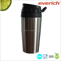 high quality promotional 16OZ stainless steel auto mug for car