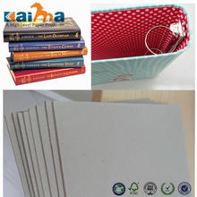 China Supplier laminated Grey Board /Grey Chip Board