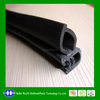 EPDM rubber seal strip all size with steel wire