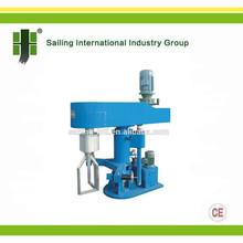 Industrial ink Mixer, Mixers maquinas