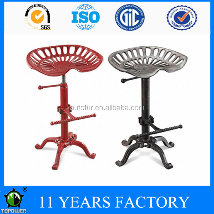 Furniture Tractor Seat Bar Stools Design For Your