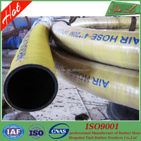 Good quality low price rubber air hose made in China