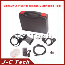 Consult-3 Plus for Nissan V34.11 for Nissan Diagnostic Tool