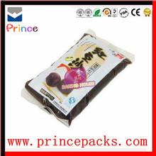 cookies packaging bag/fruit pie packaging plastic
