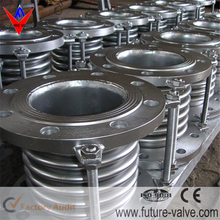 Carbon Steel Metal Bellows Pipe Compensator