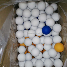 Chinese factory meets NCAA NOCSAE NFHS Lacrosse ball