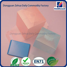 China Goods Wholesale Purple/yellow/green and can be customized storage box plastic