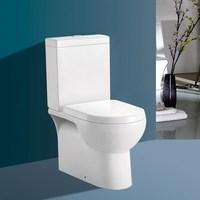Henan Lory Gravity Flushing high volume flush toilet
