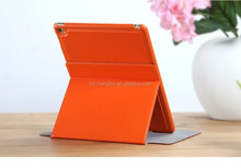 wholesale leather smart cover case for ipad air 2 sleep wake HH-IP608-11
