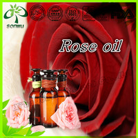 100 pure rose oil wholesale/rose oil extracting plant