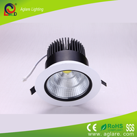NEW products 20W 4inch/6inch/8inch round recessed led ceiling light