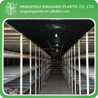 Mushroom Greenhouse Film from hangzhou xinguang plastic