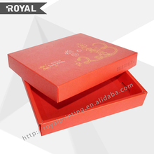 Short time delivery durable wholesale indian sweet gift boxes