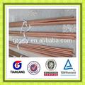 2 pulgadas de tubo de cobre