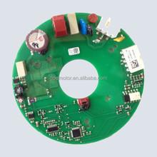 12v 24v 36v 48v brushless dc bldc motor driver controller