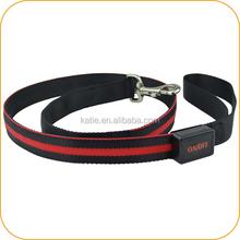 Best Selling Pet Items Reflective Fashion LED Dog Leash