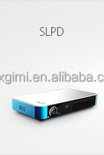 2015 best andriod 3D holographic bluetooth cheap mini projector with mobile phones