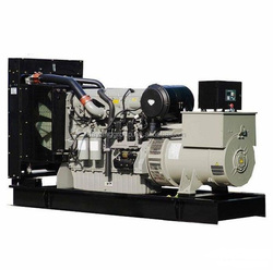 sell Container type diesel generator