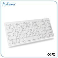 cheap New Mini rechargeable wireless mouse and keyboard For Ipad