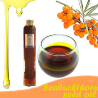 seabuckthorn oil help reduce pigmentation and wrinkle