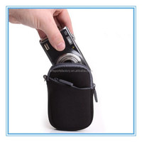 factory price neoprene camera bag for digital camera