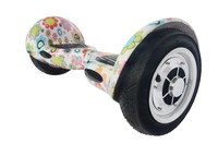 new product two wheels smart balance electric scooter
