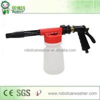 new mould hot sell garden washing sprayer pop gun